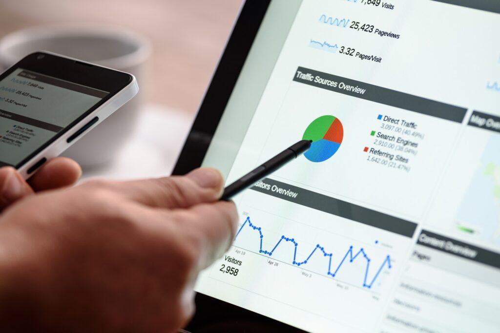 Vi är experter på Google annonsering och kan hjälpa dig med att köpa annons på Google